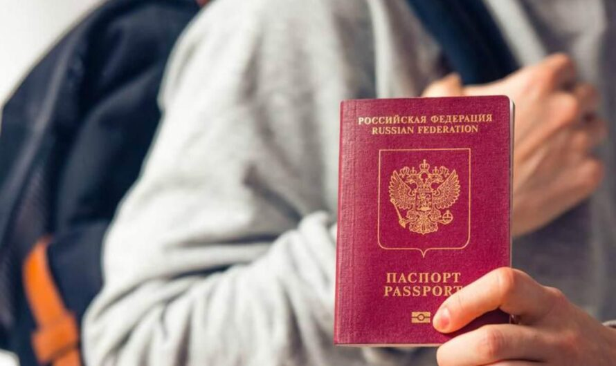Срок действия паспорта для заграничных поездок