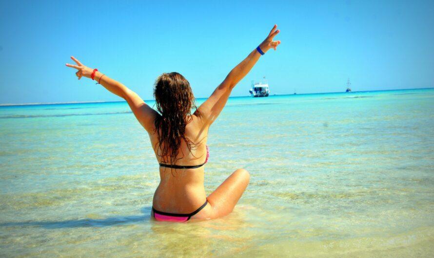 ТОП 5 -Лучшие пляжи Турции!