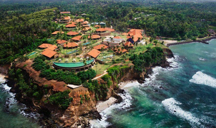 Шри-Ланка снижает цены на туры для возвращения туристов