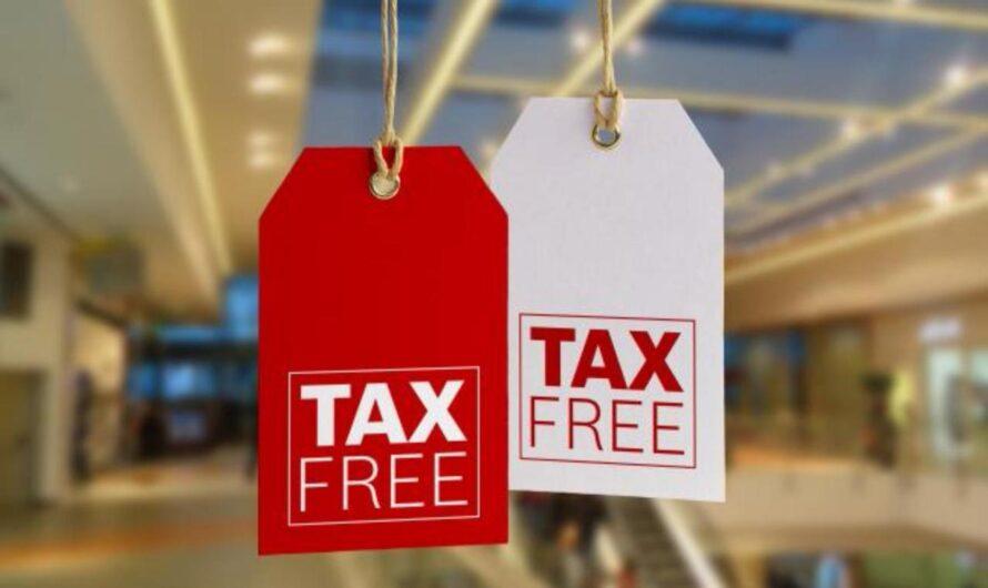 Tax Free — инструкция, как сэкономить на шопинге
