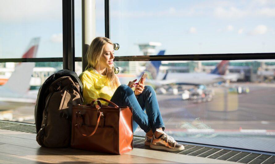 Права туристов при задержках рейсов