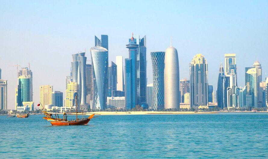 Катар — прекрасная альтернатива Египту