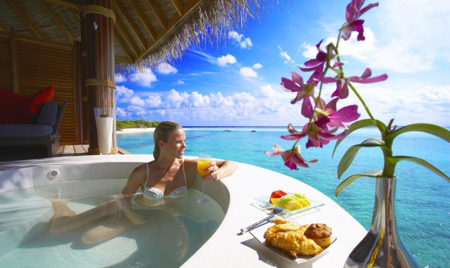 ТОП 5 курортов на Мальдивах с лучшими SPA-центрами