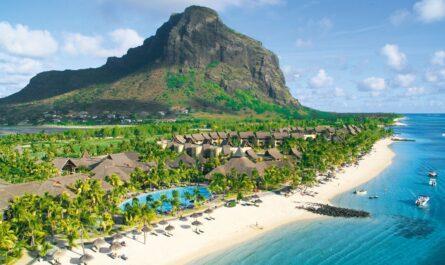 Маврикий — хорошая идея пляжного отдыха