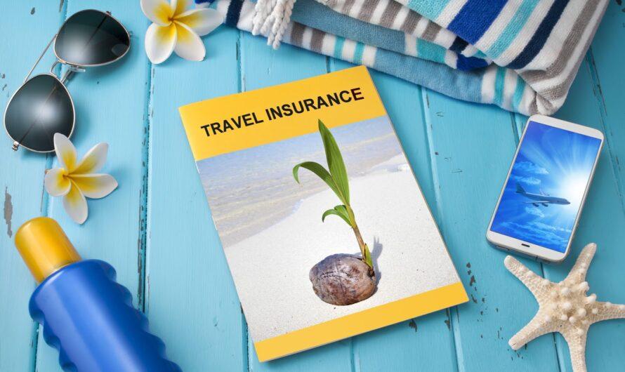 Не экономьте на туристической страховке