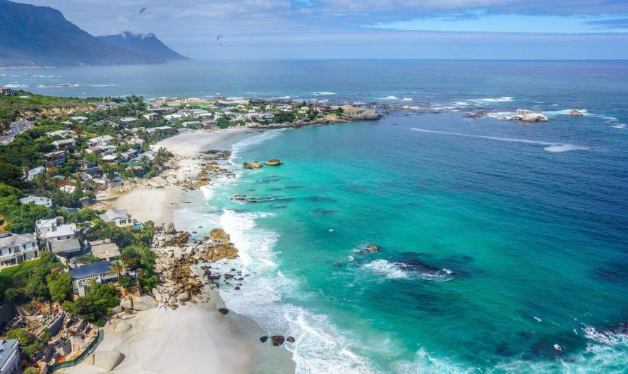 ТОП 10 Лучшие пляжи Мира. Это нужно увидеть!