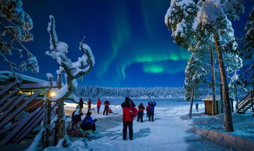 10 причин поехать в Финляндию
