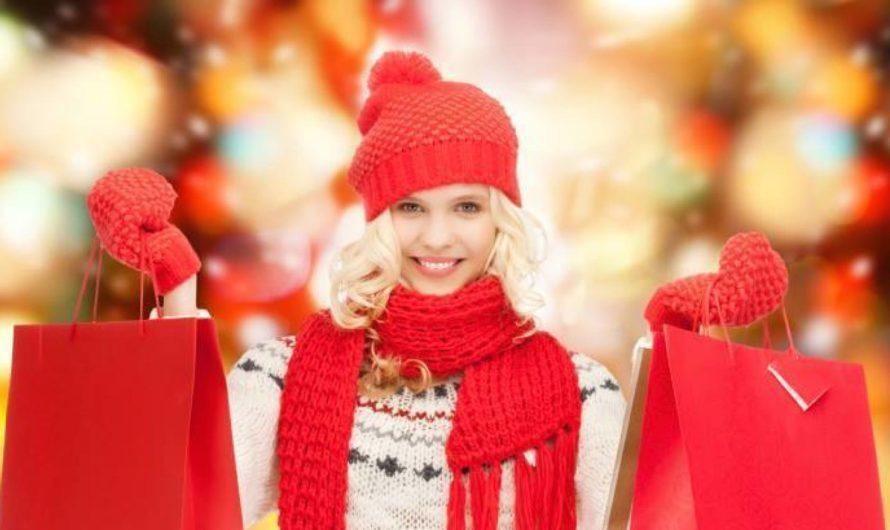 Новогодний шопинг в Европе — полетели за скидками