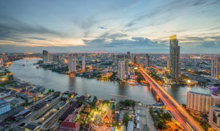 Таиланд, что посетить туристу