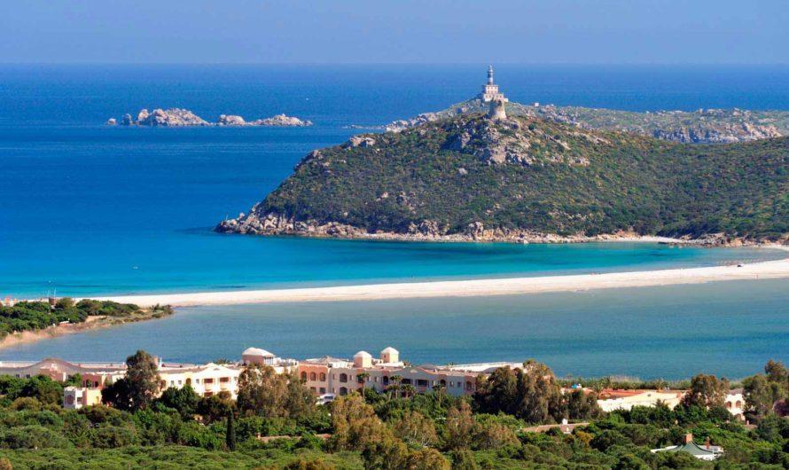 Лучший в Мире островной отель