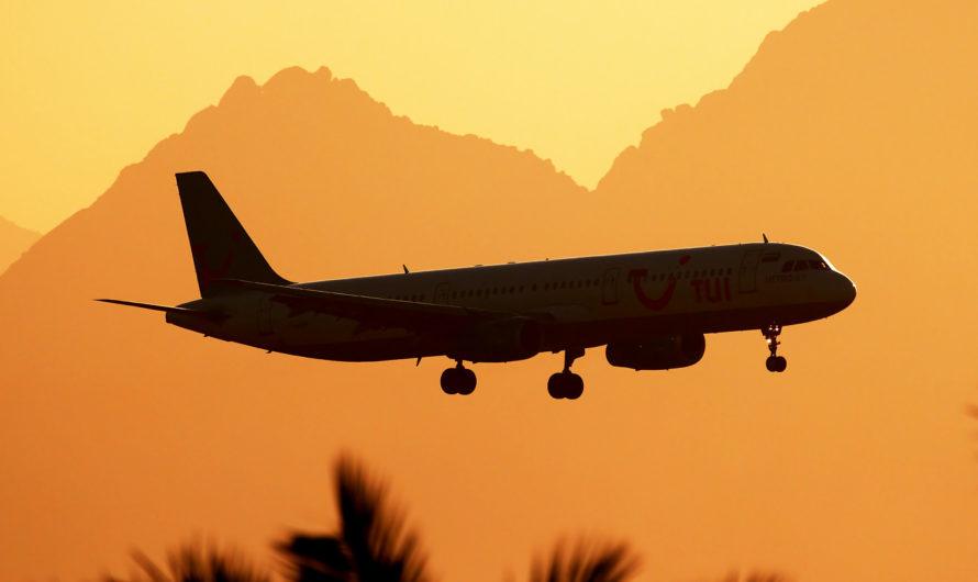 Безопасность Египетского аэропорта Хургады подтверждена