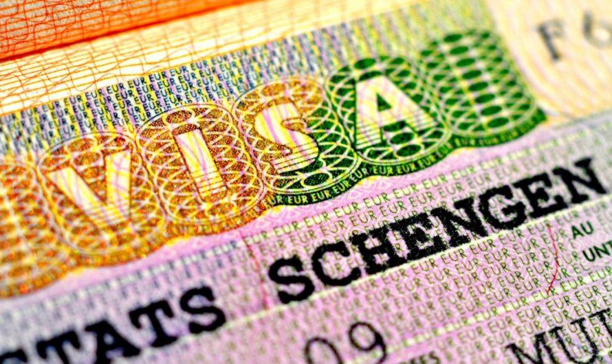 Шенгенские визы — получаем по новым правилам