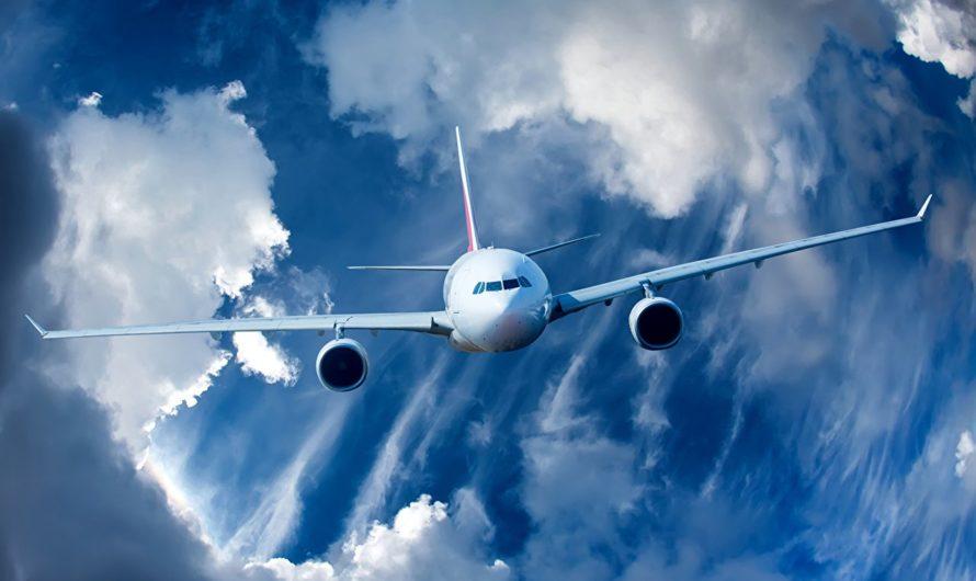 Турбулентность в самолете — какое место лучше выбрать на борту