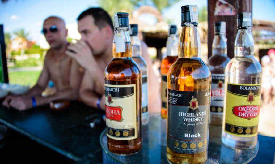 Турецкие врачи советуют — не злоупотребляйте алкоголем во время отдыха
