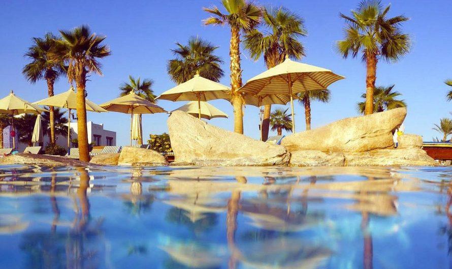 Египетские отели не бедствуют без российских туристов