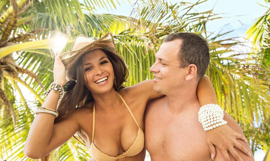 40% изменяют своему партнеру во время отпуска