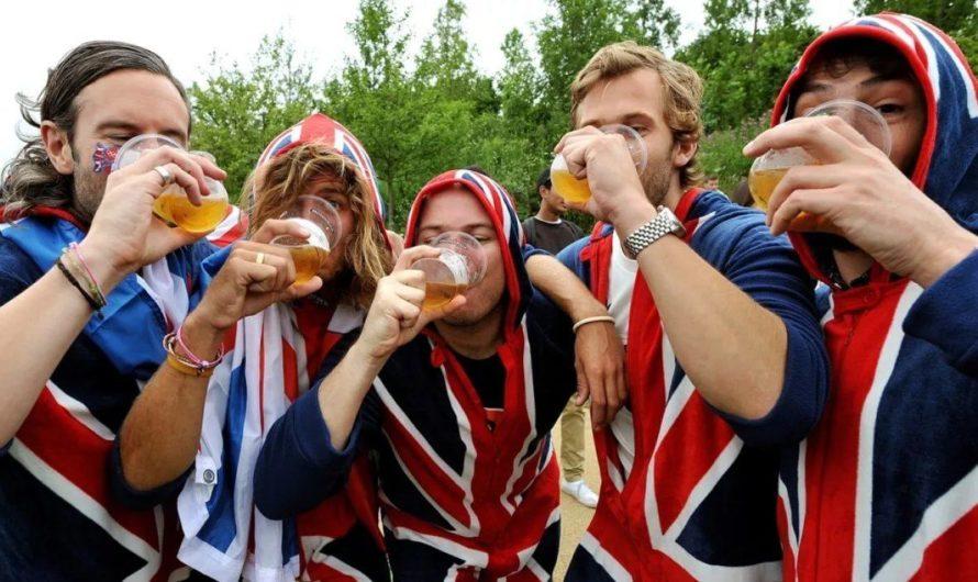 Пьяным туристам не место на Испанских курортах