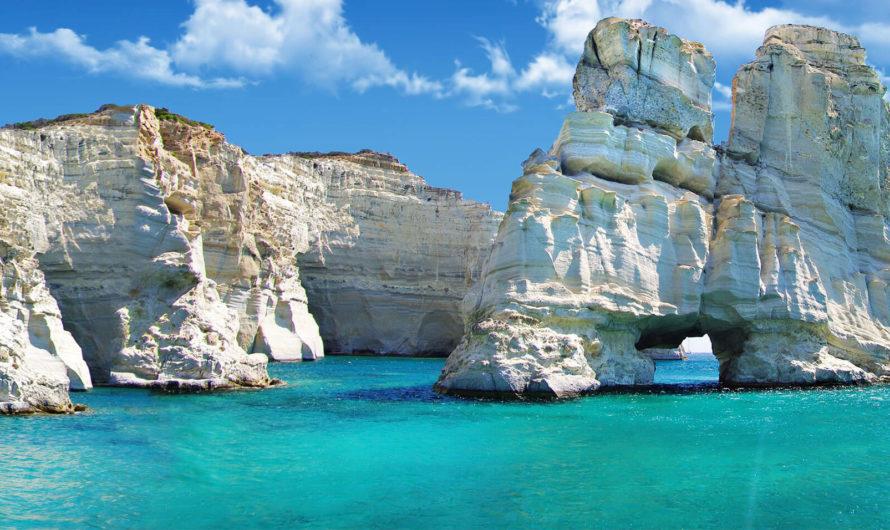 Лучшие острова Европы по версии издания Travel + Leisure