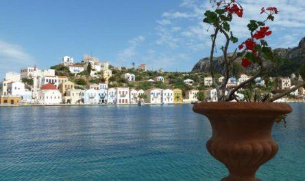 Греческие острова - знакомые и незнакомые