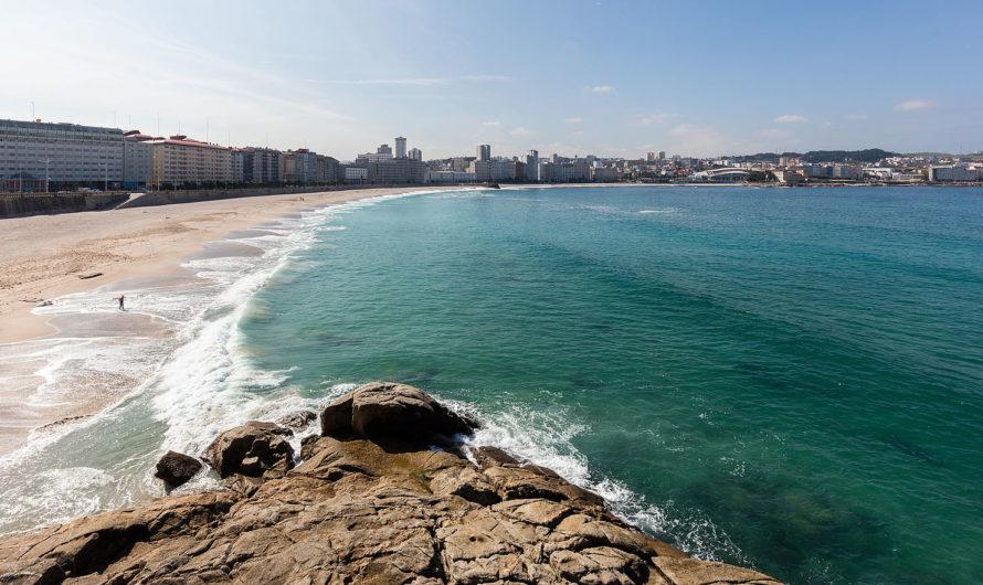 ТОП 10 стран Европы, пляжи которых имеют «Голубой Флаг»