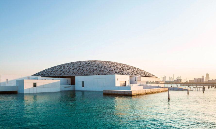 Современная архитектура. Лучшие здания по мнению экспертов