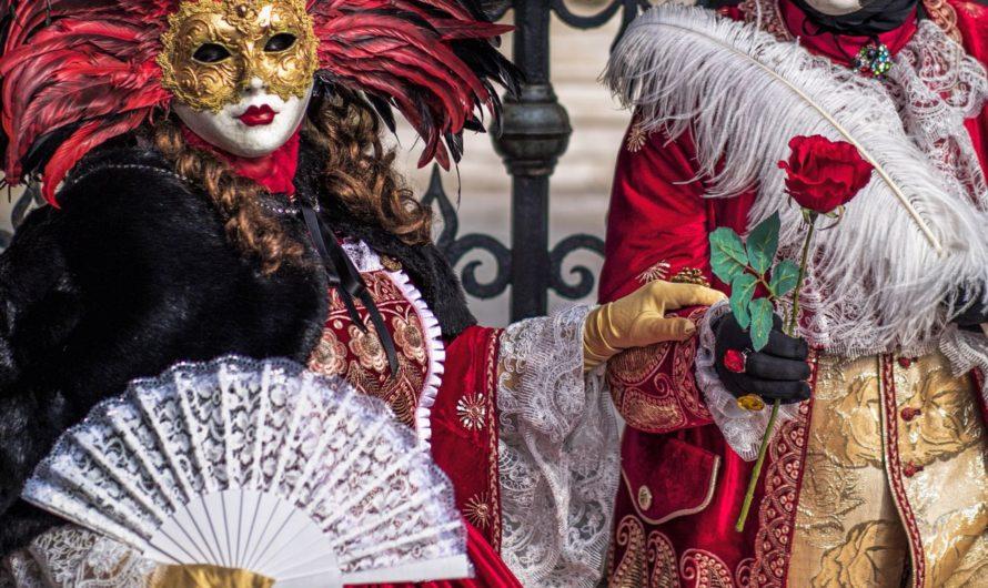 Венецианский карнавал — факты, которые вы не знали