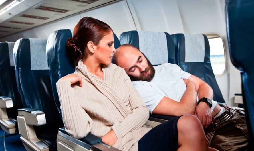 Что происходит с телом во время полета