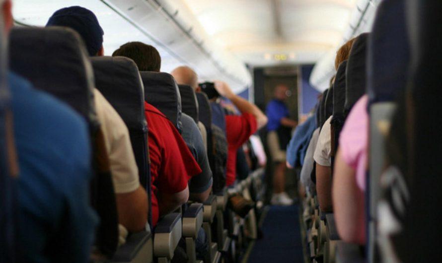 Плата за выбор мест в самолете в 86% выброшенные деньги
