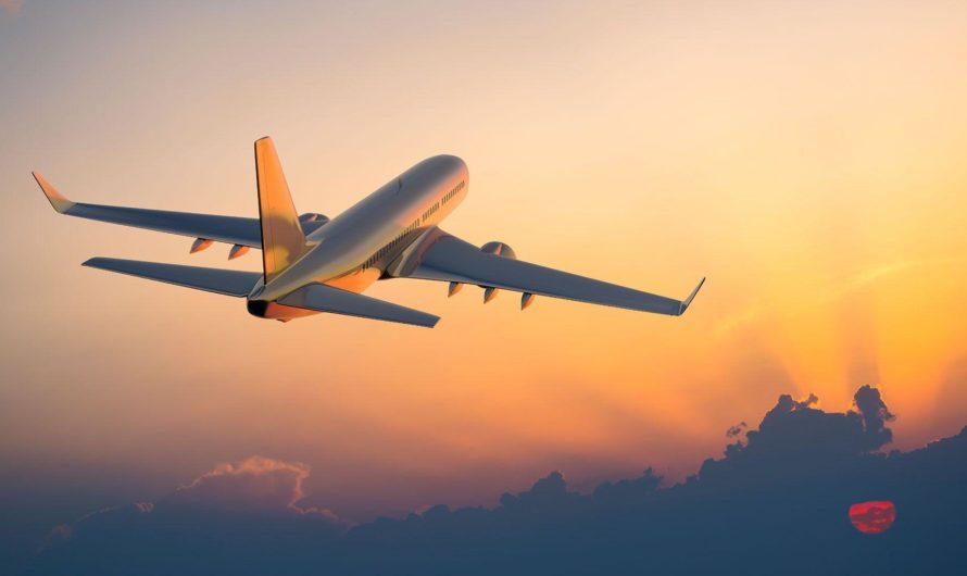 Страх полетов. Или чего еще боятся пассажиры самолетов.