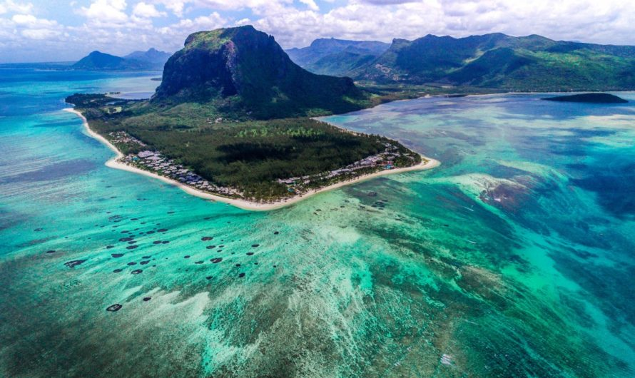 ТОП приключений на острове Маврикий