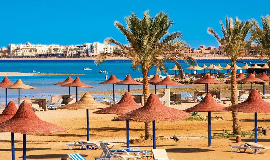 Ростуризм напомнил — продажа туров с перелетом на курорты Египта запрещена!