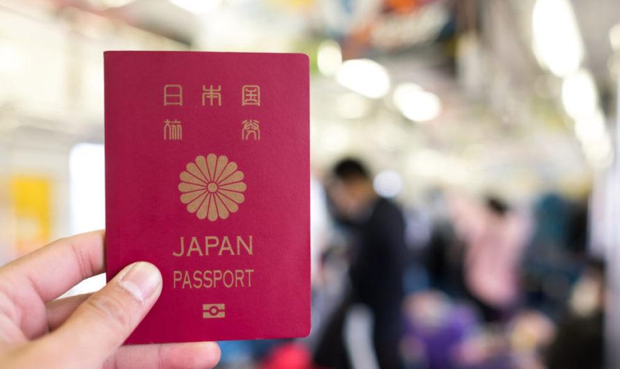 Какой паспорт позволяет путешествовать по миру без виз