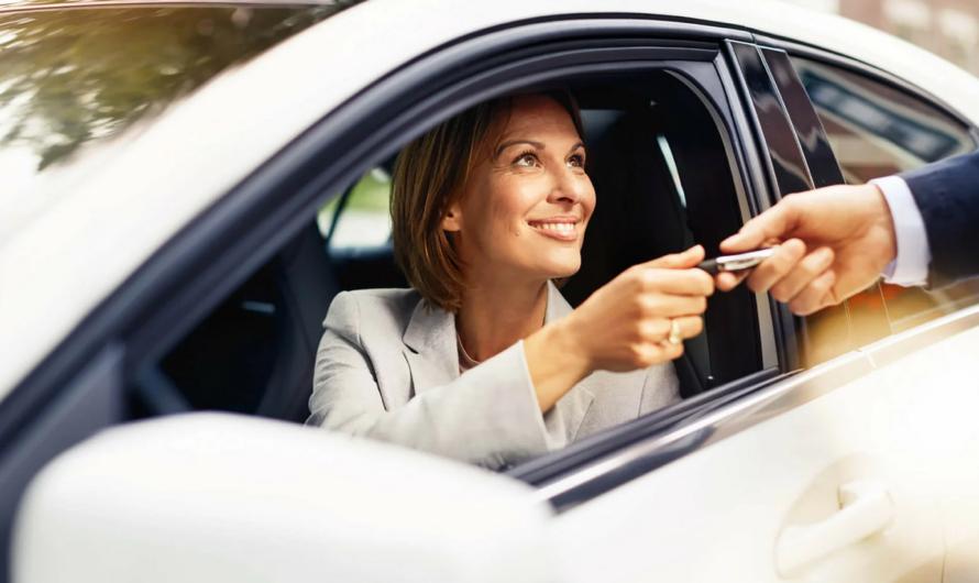 Аренда авто — скрытые платежи и опасности