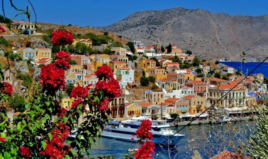 В Грецию в сентябре: комфортно и не дорого
