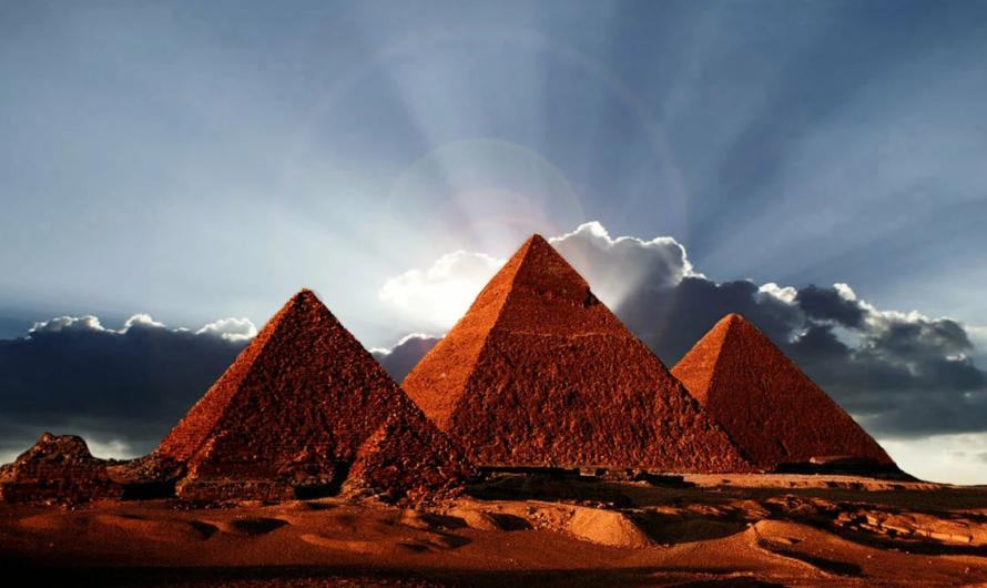 Египет, который мы не знали. Новые курорты