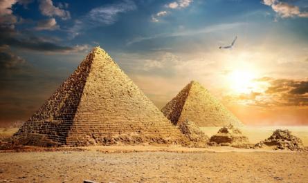 Египет -пакуем чемоданы