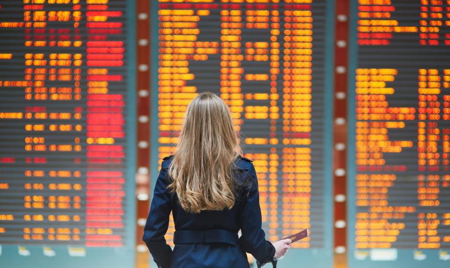 Задержали рейс — получи компенсацию 600 евро без эмоций и усилий
