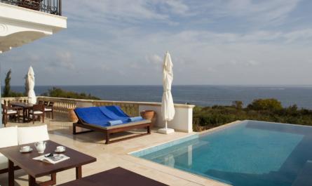 Кипр - лучшие отели острова