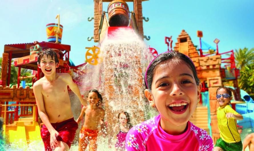 Лучшие отели Турции с аквапарками.