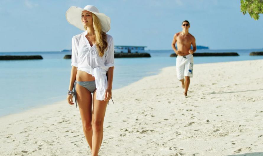 Мальдивы — летим за взрослыми удовольствиями