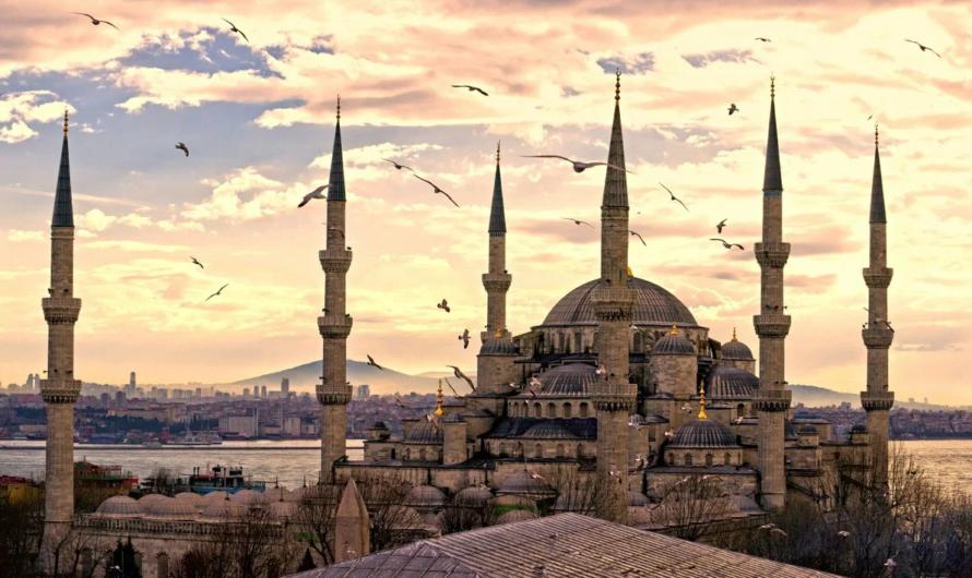 Развеем мифы о Турции