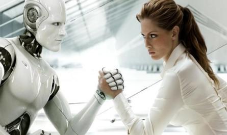 Робот или человек? Кто победит в борьбе за туриста