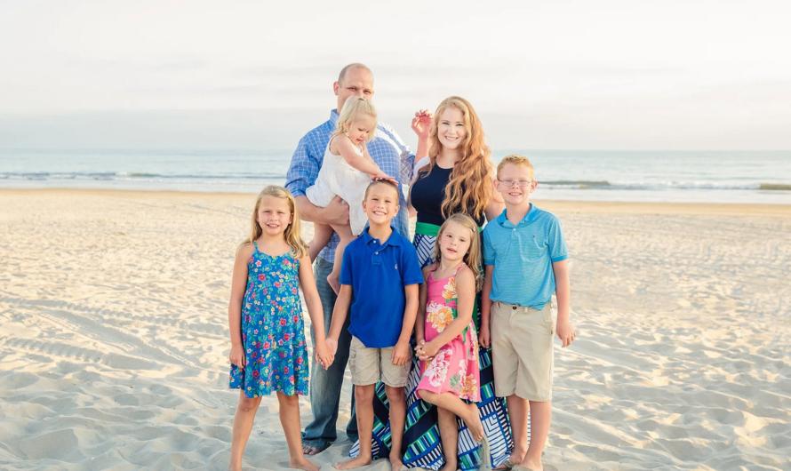 Собрались большой семьей в путешествие? Помогут наши рекомендации