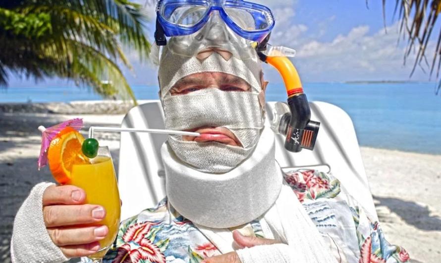 Туристическая страховка — нюансы и советы