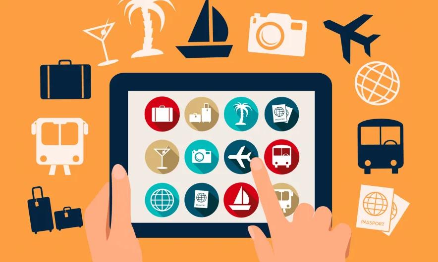 10 туристических онлайн сервисов, которые сэкономят Ваше время и деньги.