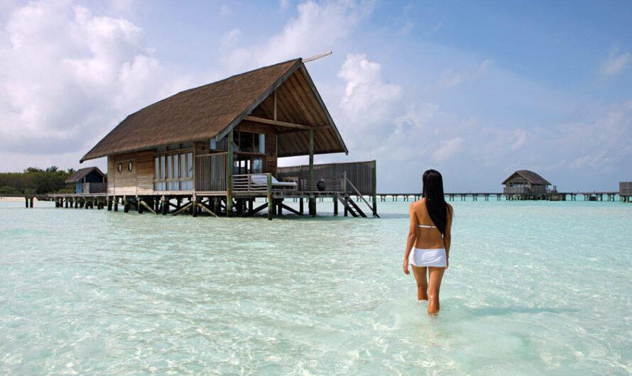 ТОП 5 Мальдивы. Бюджетные отели
