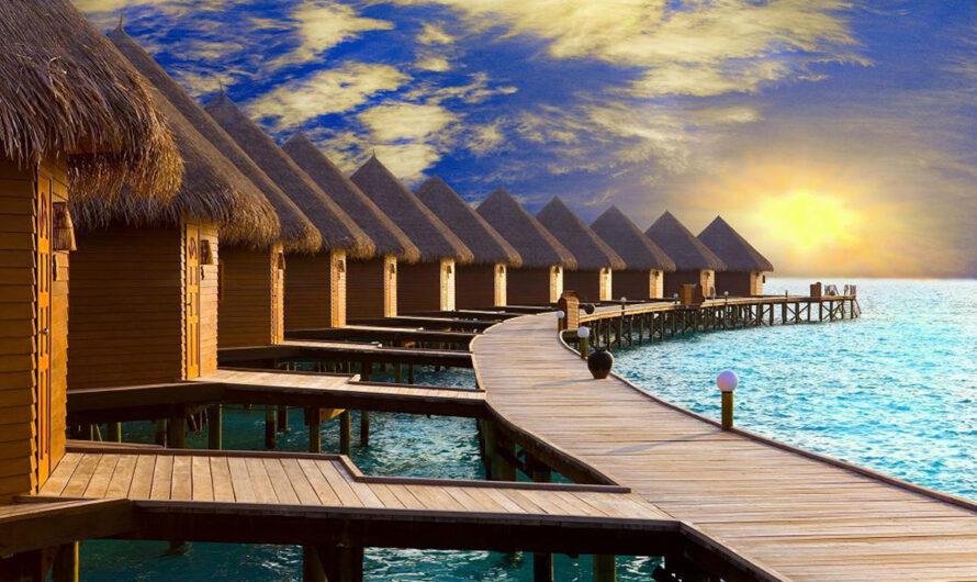 ТОП 5 Мальдивы. Лучшие отели