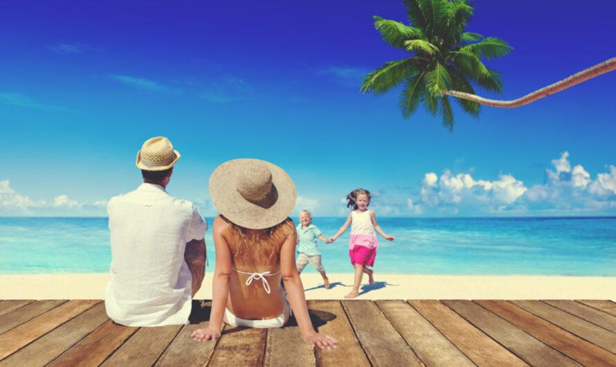 ТОП 5 Мальдивы. Семейные отели