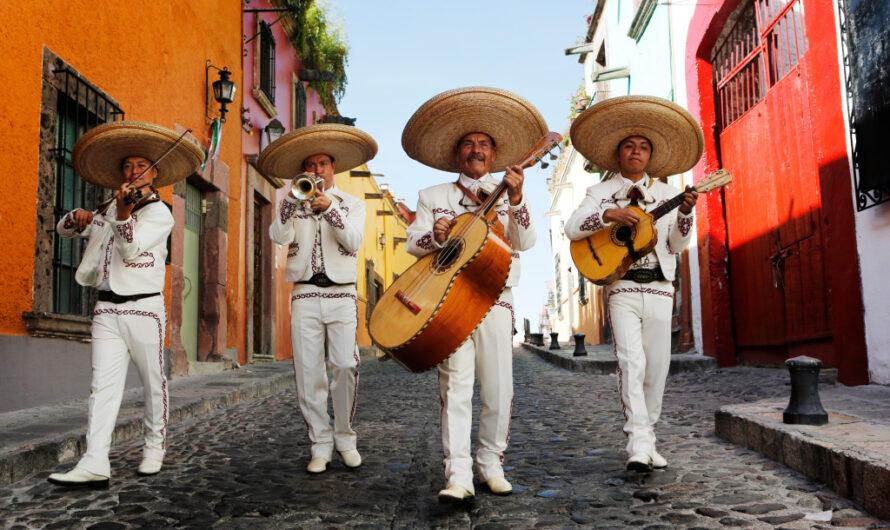 Интересные путешествия. Туры в Мексику