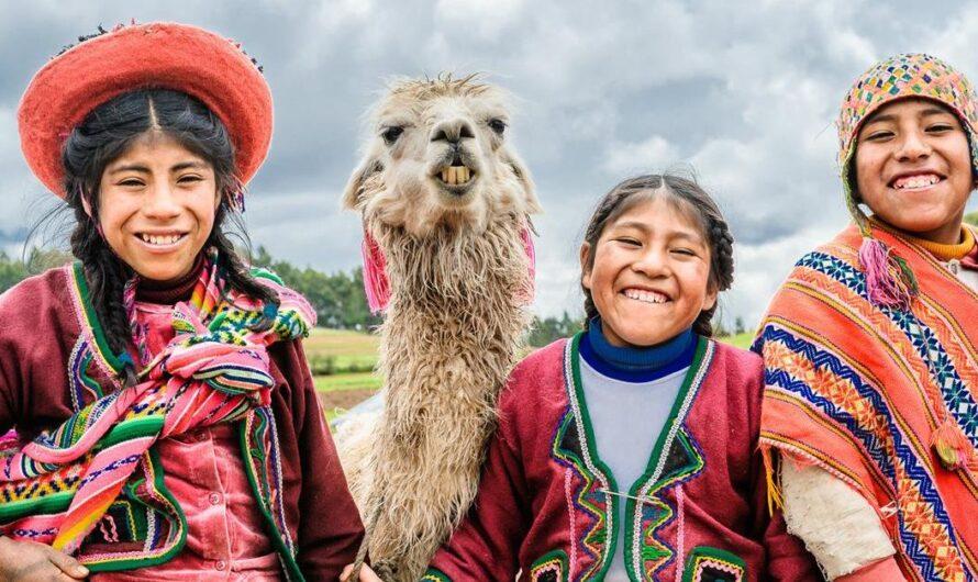 Интересные путешествия. Туры в Перу